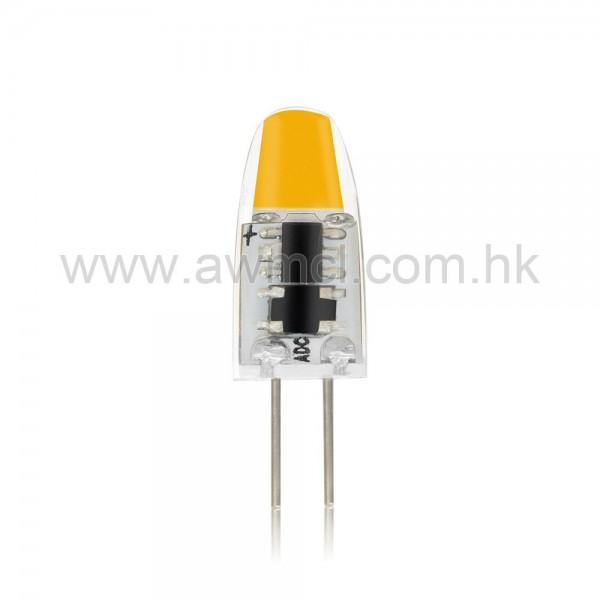 Epistar LED Bulb G4 1 PC COB AC DC 12V Light 6Pack