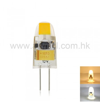 Epistar LED Bulb G4 1 PC COB AC DC 12V Light 6Pack