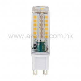 G9 Base LED Bulb 51*SMD2835 Chip  1 PCS 2.3 W AC85-265V Lamp No Flicker