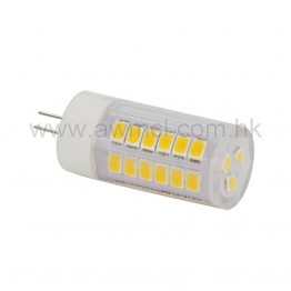 LED Bulb G4 SMD2835*51 Chip  1 PCS 3.2 W AC DC 12V Lamp