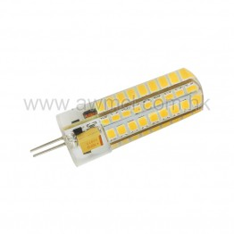 LED Bulb G4 4W 72 PCS 2835 SMD AC DC 12V Light 6Pack