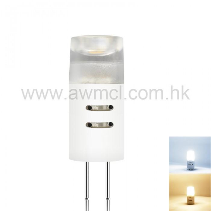 Epistar LED Bulb G4 1 PCS 1 1 W AC DC 12V Light