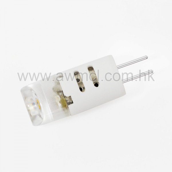 Epistar LED Bulb G4 1.1 W AC DC 12V Light 6Pack