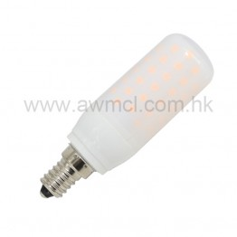 New Arrival E27 E14 Flame Effect 85-265V Flickering Led Bulb Light