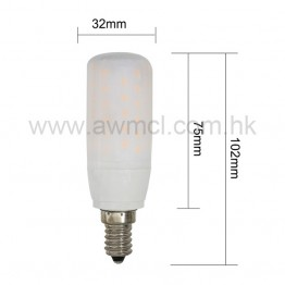 New Arrival E27 E14 Flame Effect 85-265V Flickering Led Bulb Light 1Pack 6Pack