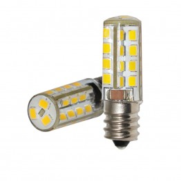 LED Corn Bulb E12 2W 35 PCS 2835 SMD AC 120V or AC 230V Light