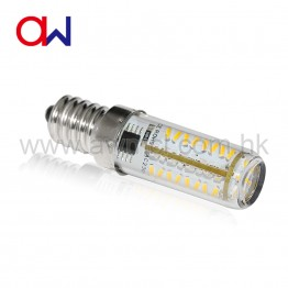 LED Corn Bulb E14 3W 70 PCS 3014 SMD AC120V or AC 230V Light