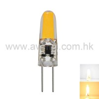 Epistar LED Bulb G4 1 PCS COB AC DC 12V Light