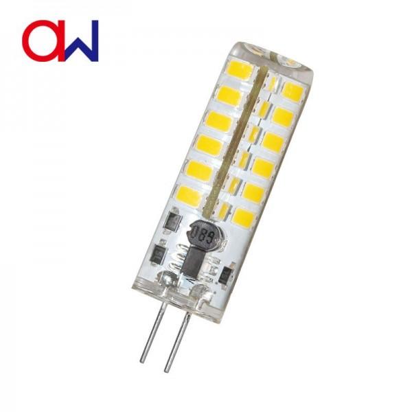 LED Corn Bulb G4 4W 48 PCS 2835 SMD AC DC 12V Light 6Pack