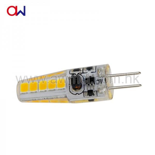 LED Bulb G4 SMD2835 AC DC 12V Light 6Pack