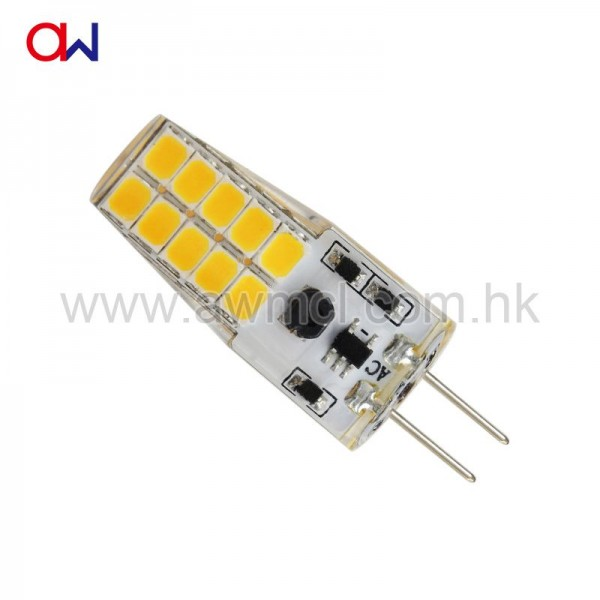 G4 LED Bulb 12V 3Watt Led Light Bulbs