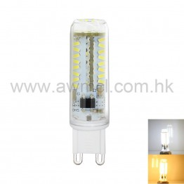 LED Corn Bulb G9 3W 70 PCS 3014 SMD AC120V Light ETL