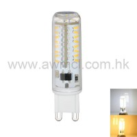 LED Corn Bulb G9 3W 70 PCS 3014 SMD AC230V Light