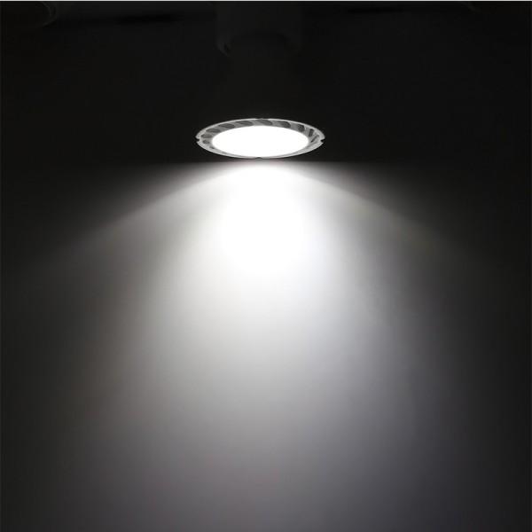 SMD LED Bulb GU10 7W AC120V/AC230 Light 1 Pack 6Pack