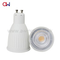 SMD LED Bulb GU10 7W AC120V/AC230 Light 1 Pack 6Pack