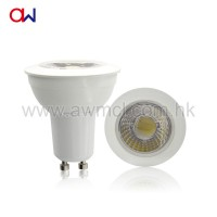 Epistar COB LED Bulb GU10 7W AC85-265V Light 1 Pack 6Pack