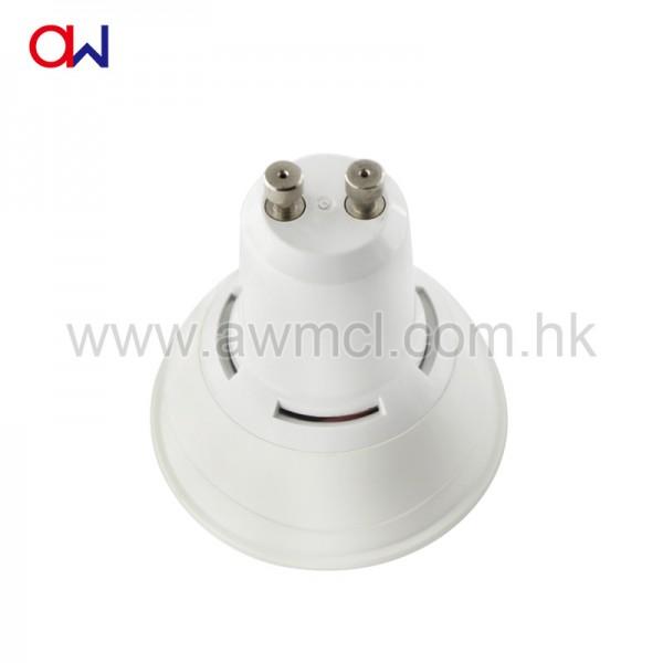 Epistar COB LED Bulb GU10 7W AC85-265V Light 1 Pack 6Pack