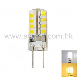 LED Corn Bulb GU5.3 2W 32 PCS 2835 SMD AC120V or AC230V Light