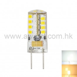 LED Bulb GY6.35 3W 36 PCS 2835 SMD AC DC 12V Light