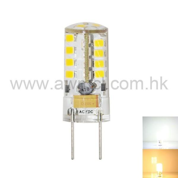 LED Bulb GY6.35 3W 36 PCS 2835 SMD AC DC 12V Light 6Pack