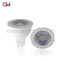 SMD LED Bulb GU10 5W AC120V/AC230 Light 1 Pack 6Pack