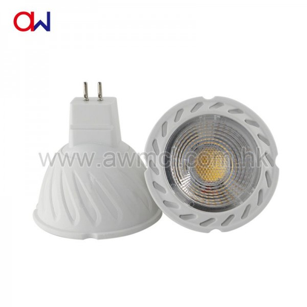 SMD LED Bulb MR16 7W AC120V/AC230 Light 1 Pack 6Pack