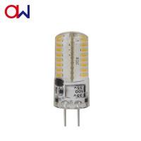 LED Corn Bulb G4 3W 63 PCS 3014 SMD AC DC 12V Light 6Pack