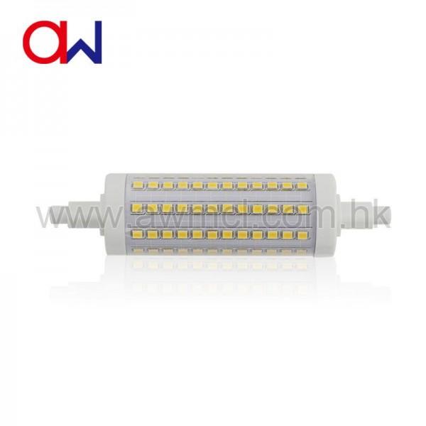AC 85-265V R7S LED 10W 900-1000lm 2835 SMD LED Corn Bulb 1Pack 6Pack