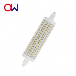 AC 85-265V R7S LED 12W 1100-1200lm 2835 SMD led superbright leds