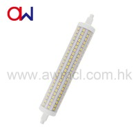 R7S LED 15W 1500lm led light Bulb leds