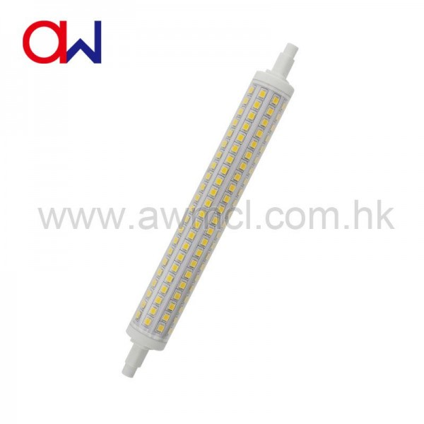 R7S LED 14W 1400lm led light Bulb leds