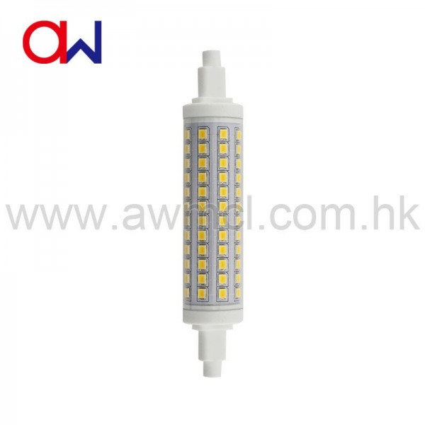AC 85-265V R7S LED 9W 800-900lm 2835 SMD LED Corn Bulb 1Pack 6Pack
