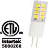 ETL G4 Led Lamp